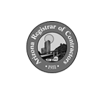 logo image of Arizona Registrar of Contractors