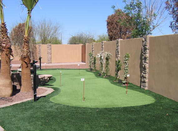 Our Synthetic Turf